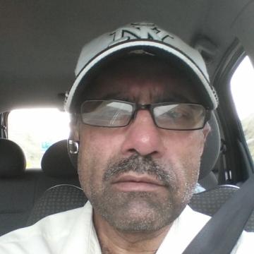Mohammed , 47, Ashton-under-lyne, United Kingdom