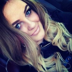 Vitalina Banchukova, 25, Sumy, Ukraine