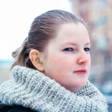 Елизавета, 25, Saint Petersburg, Russia