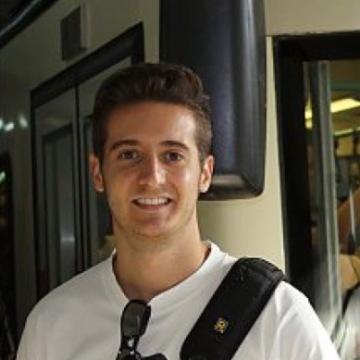 Jorge, 32, Badajoz, Spain