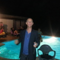 Giuseppe Favale, 52, Rome, Italy