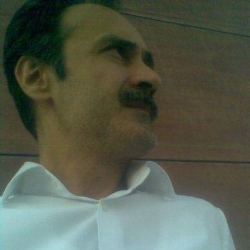 Ali Yavuz, 45, Istanbul, Turkey