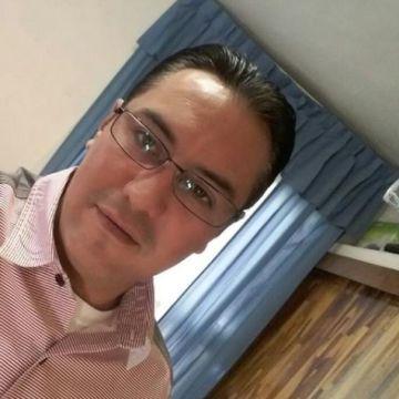 Ivan Medina Meza, 41, Tuxtla Gutierrez, Mexico
