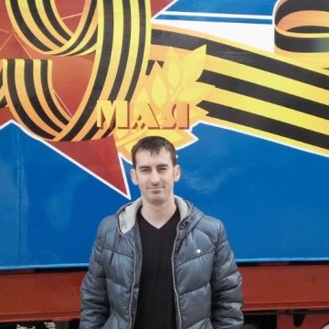 Alexandr Samolukov, 31, Rostov-na-Donu, Russia