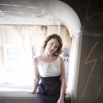 Amber, 31, Oslo, Norway