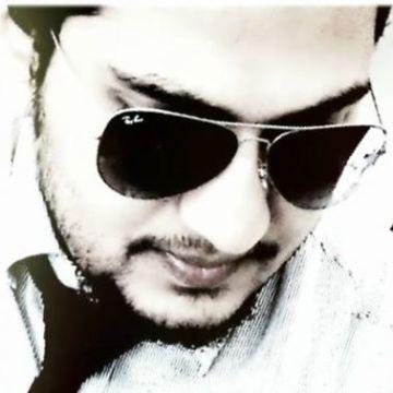 Zafar Shah Alam, 31, Dubai, United Arab Emirates