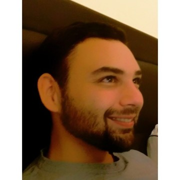 Mohamed E. Gad, 32, Dubai, United Arab Emirates