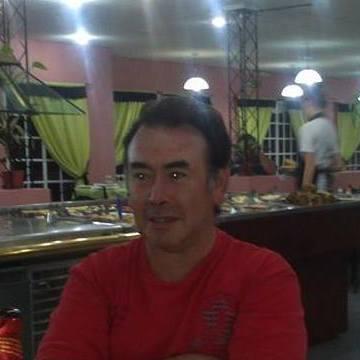 Angel Roberto Torlo, 55, Chivilcoy, Argentina