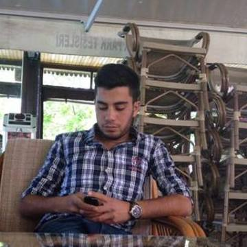 Mustafa, 24, Konya, Turkey