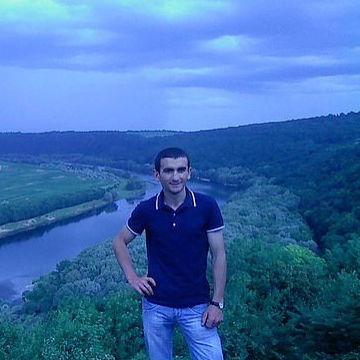 Jalba Ion, 29, Kishinev, Moldova