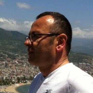 martin, 39, Antalya, Turkey