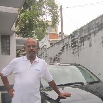 Luxman, 60, Gampaha, Sri Lanka