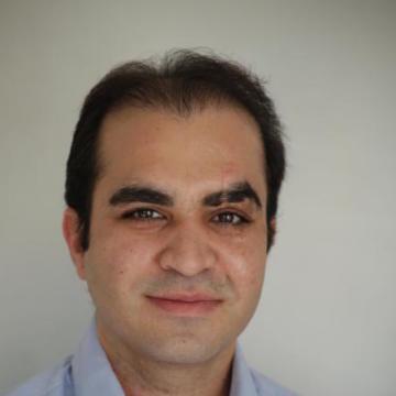 Ozgur Sekerci, 36, Liege, Belgium
