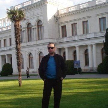 toni montana, 47, Baku, Azerbaijan