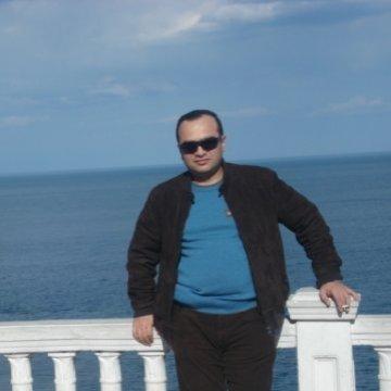 toni montana, 46, Baku, Azerbaijan