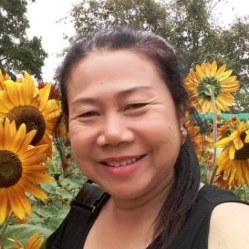 rungnapa, 53, Tha Ruea, Thailand