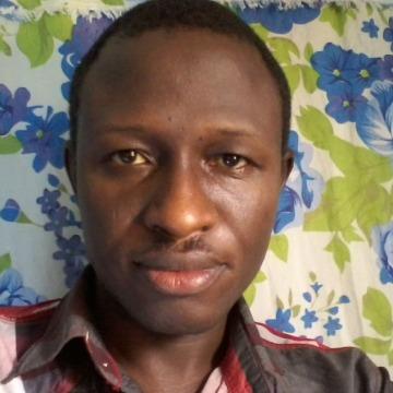 Bethel, 37, Abuja, Nigeria
