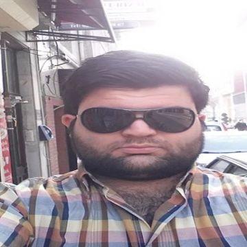 Mustafa, 41, Istanbul, Turkey