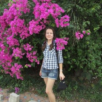 Анна Николенко, 29, Novosibirsk, Russia