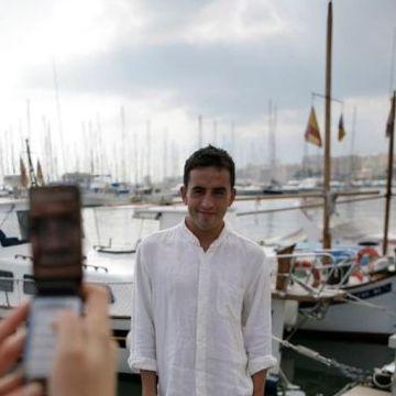 jesus, 37, Palma, Spain