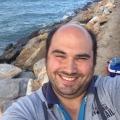 Fran Vivancos , 30, Murcia, Spain