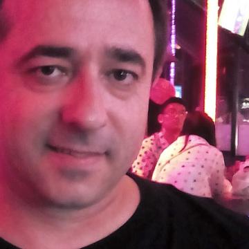 joel, 44, Nantes, France