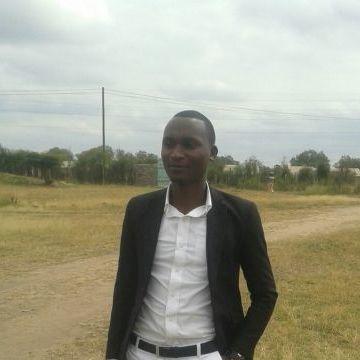 young gipsy, , Nairobi, Kenya
