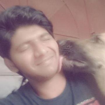Abhishek Chintamani , 22, Bangalore, India