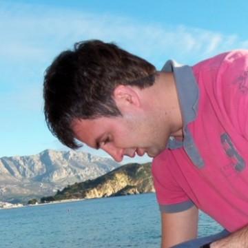Igor, 38, Budva, Montenegro