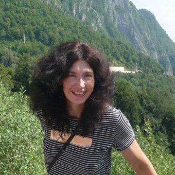 Ека Елена, 39, Ekaterinburg, Russia