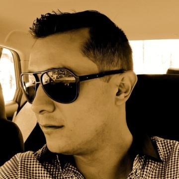 Samuel Rodriguez, 36, Morelia, Mexico