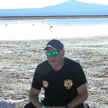 CLAUDIO ANDRES MORENO RUBIO, 43,