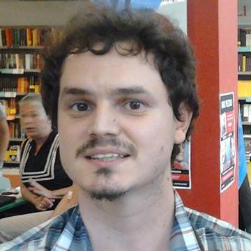 Marco Scarpa, 33, Venezia, Italy