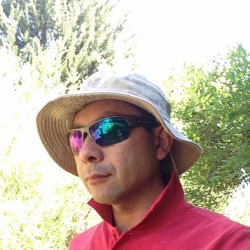 Eduardo Morales, 38, Concepcion, Chile