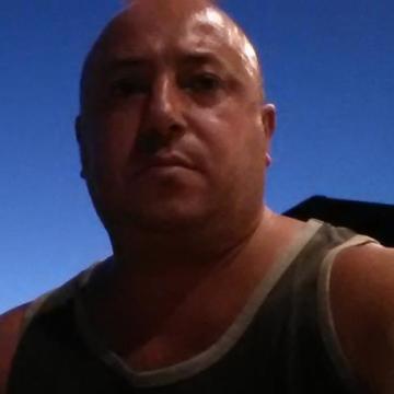 Andrea Maranin, 44, Milano, Italy