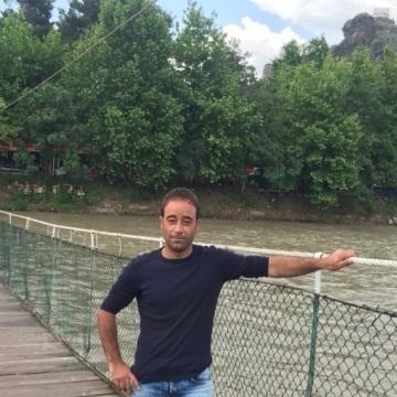 Alaattin Türkmen, 33, Hajfa, Israel