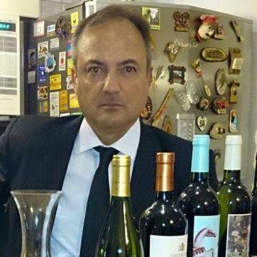Adrian Cores, 54, Buenos Aires, Argentina