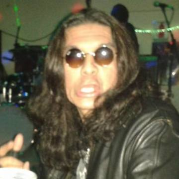 Juan Miranda, 47, Buenos Aires, Argentina