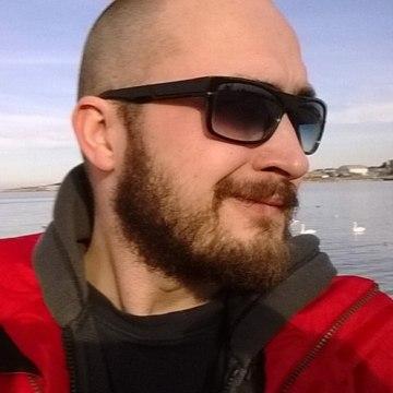 Denis Sherstennikov, 29, Moscow, Russia