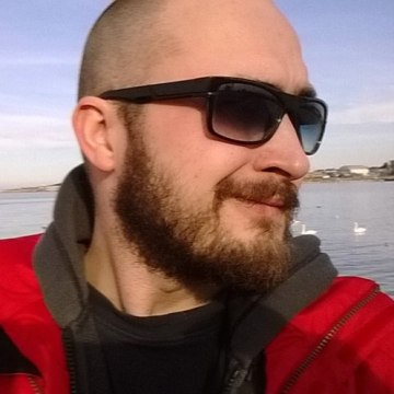 Denis Sherstennikov, 29, Moscow, Russian Federation
