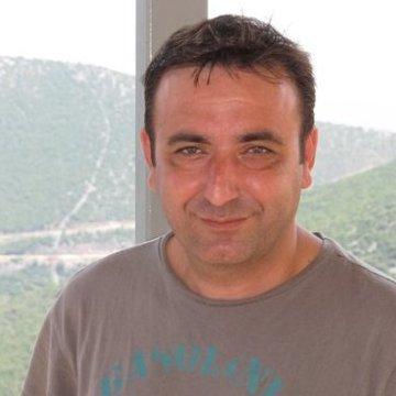 Stathis Koutoukalis, 46, Alexandhroupolis, Greece