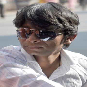 Aman, 30, Calangute, India