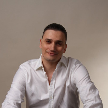 Андрей, 45, Novosibirsk, Russia