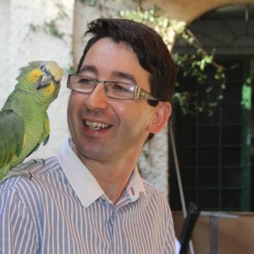 Maurizio, 46, Rome, Italy