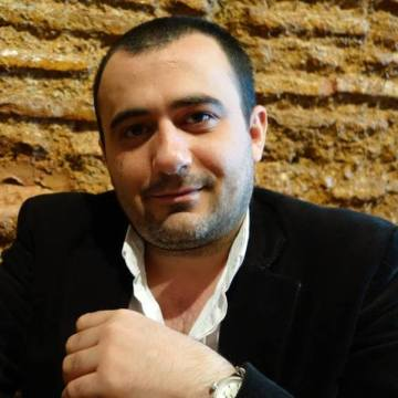 serdar, 33, Istanbul, Turkey