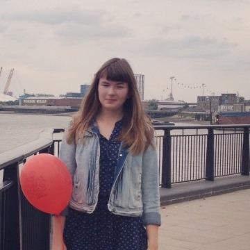 Alesiia, 21, Minsk, Belarus