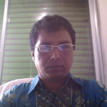 Shyamal Rozario, 51, Dhaka, Bangladesh