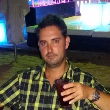 Roberto, 34, Barcelona, Spain