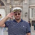 Raed Albitar, 30, Abu Dhabi, United Arab Emirates
