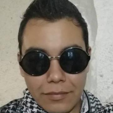 omar, 31, Guadalajara, Mexico